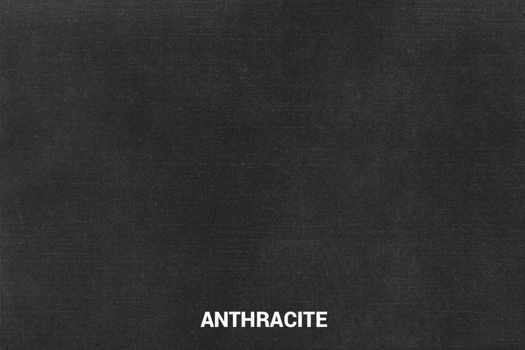 Kleurstaal Velvet stof Anthracite
