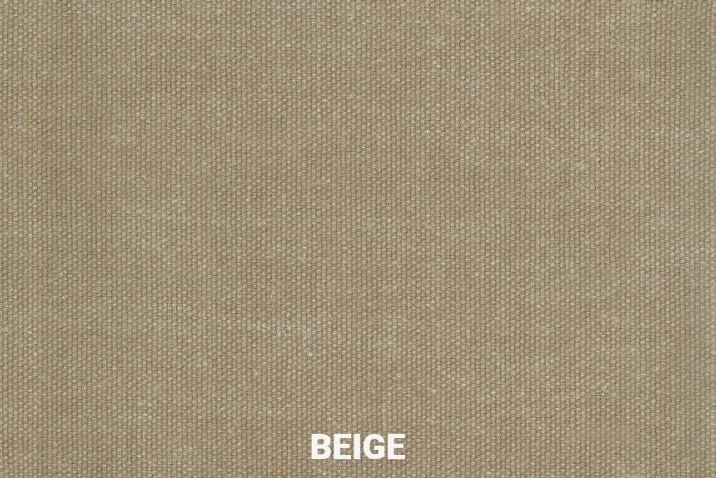 Kleurstaal Jeans stof Beige