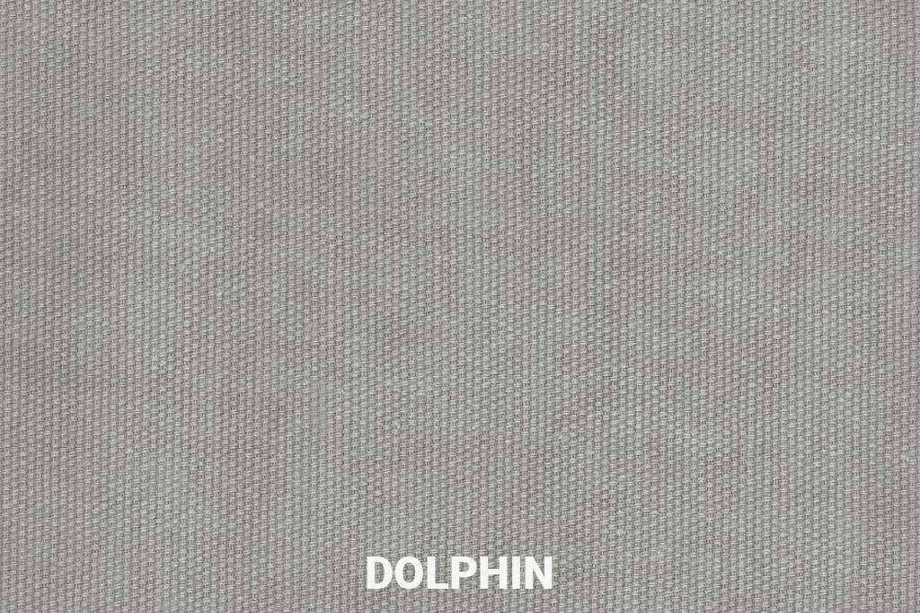 Kleurstaal Jeans stof Dolphin