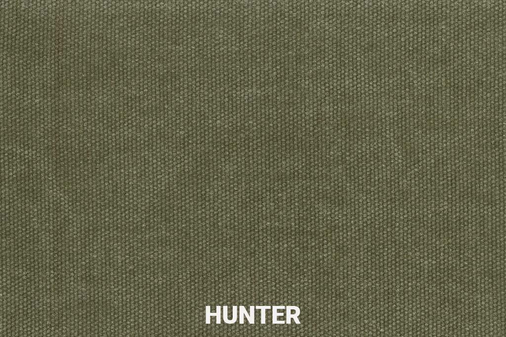 Kleurstaal Jeans stof Hunter